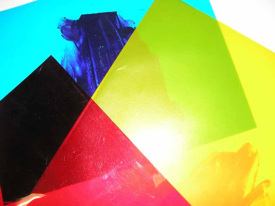 Prikbord speurtocht naar kleur - Kleur schilderij slaapkamer volwassenen ...